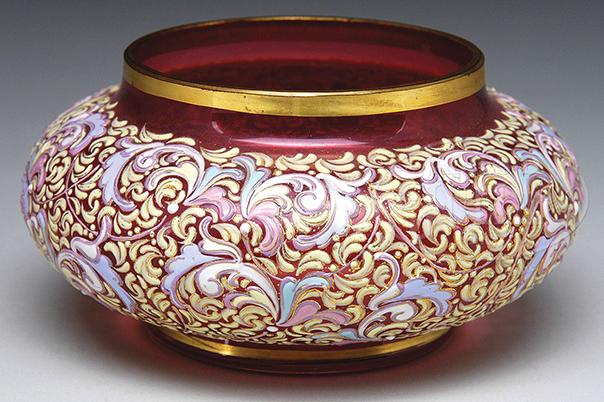 мoser, чешский хрусталь, посуда, декор, роскошь