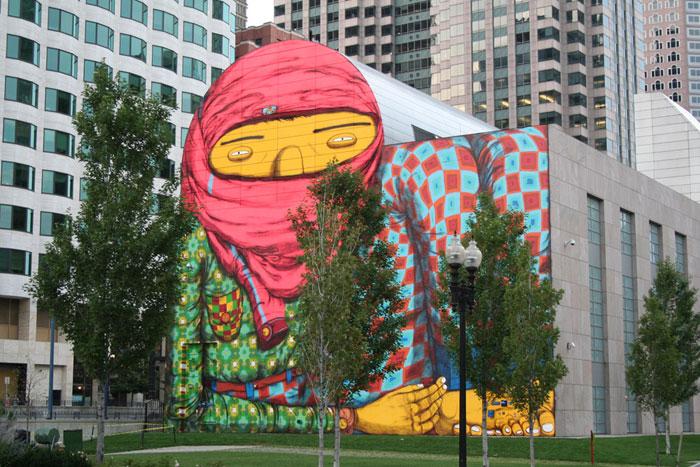 граффити, графити, стрит-арт, уличное искусство, хип-хоп, роспись стен, объемные буквы
