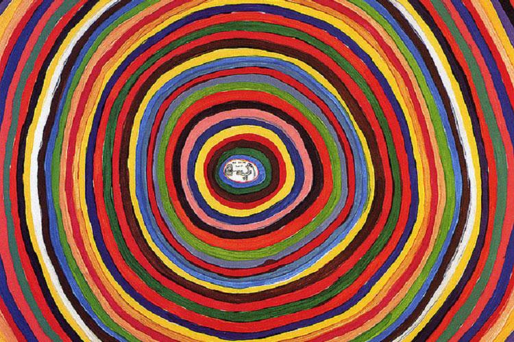 Бум современного искусства, чем это вызвано?