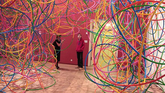 современное искусство, искусство, art, картина, скульптура, инсталляция