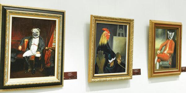 никас сафронов, художник, живопись, портреты , портреты знаменитостей, искусство