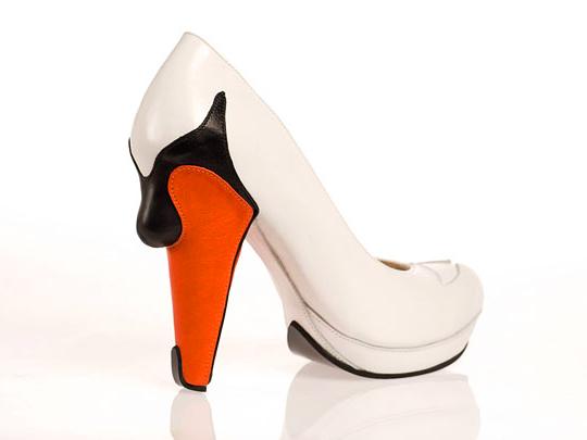 Коби Леви, Kobi Levi, скульптура, обувь, креативная обувь, креатив, искусство, мода, модельер, художник