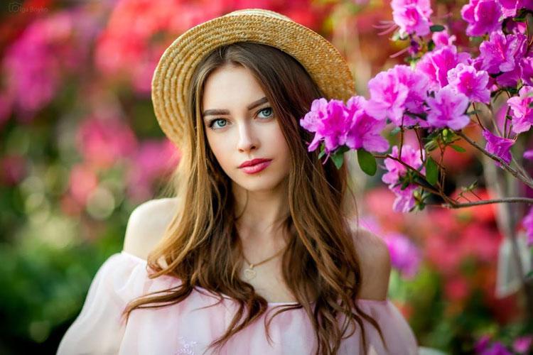 Как сделать красивый фотопортрет?