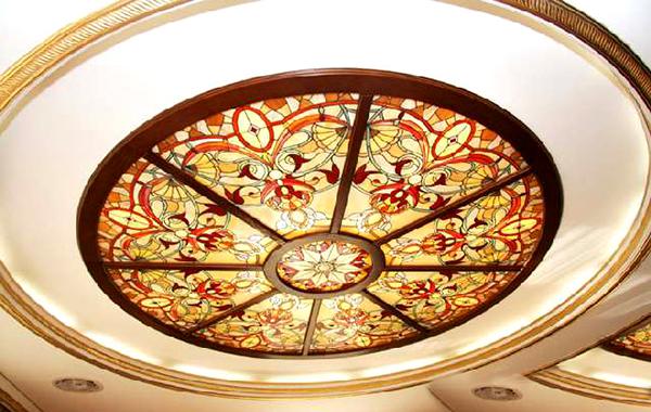 витраж, красота, искусство, декоративное искусство, окно, декор окна, декор, интерьер, дизайн, дизайн интерьера