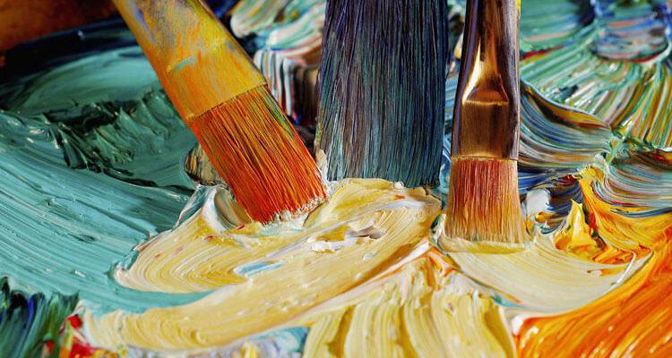 11 советов как стать известным художником