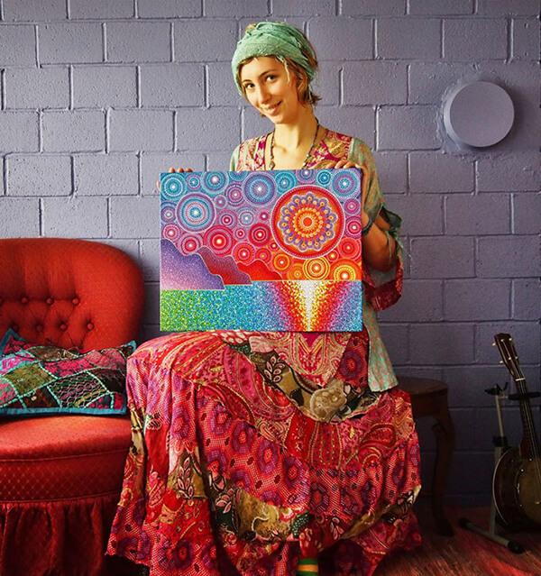 роспись, точечная роспись, мандалы, роспись на камнях, своими руками, сувенир, поделка, искусство, декоративно, картина