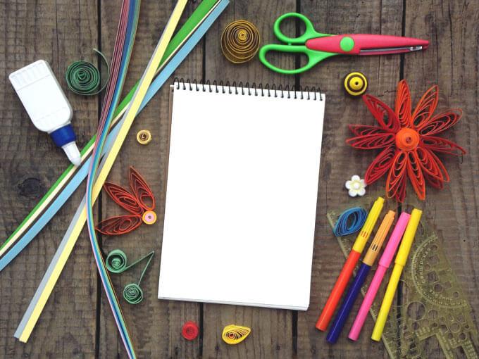 квилинг, бумага, поделки из бумаги, хендмейд, своими руками, handmade, декор