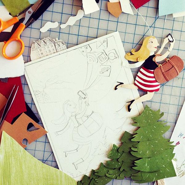 3д, 3д иллюстрации, иллюстрации, художник, иллюстратор, дизайнер, искусство