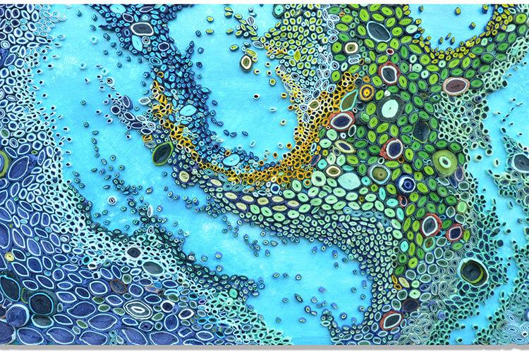 Коралловые рифы Amy Eisenfeld Genser