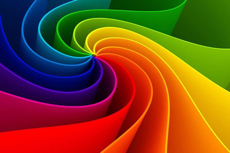 Психологическое воздействие цвета