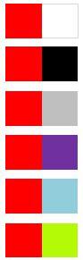искусство, цвет, цветоведение, психологический, психологическое влияние цвета