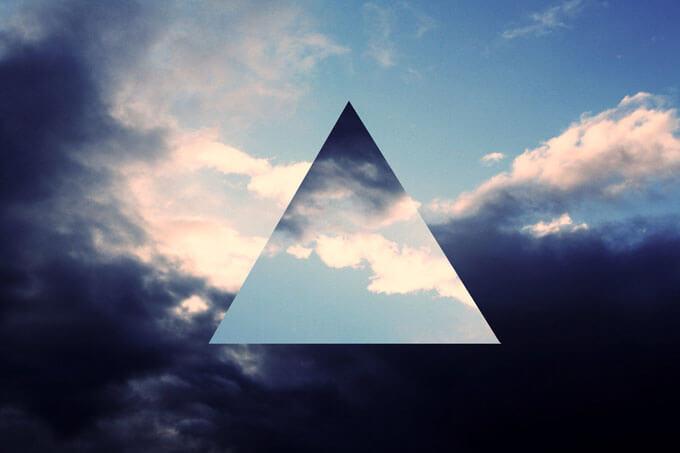 композиция, форма, основы рисунка, рисунок, как нарисовать, художественный образ, квадрат, круг, треугольник, амеба