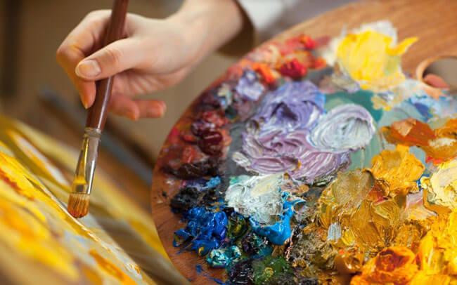 творчество, творческое настроение, мотивация, настрой, музыка, творческая работа