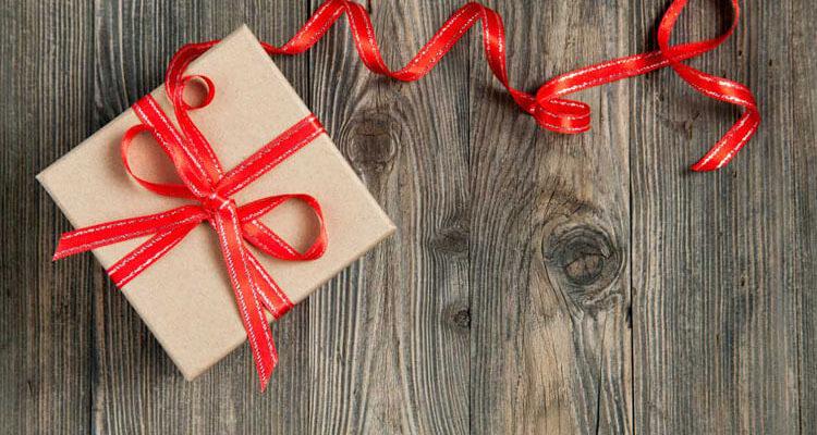 Подарочная упаковка 2