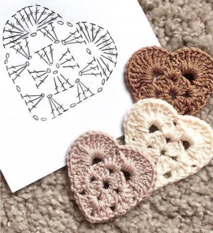 снежинки, гирлянда, вязание, вязание крючком, схемы для вязания, хендмейд, handmade, декор, декор для дома, рукоделие