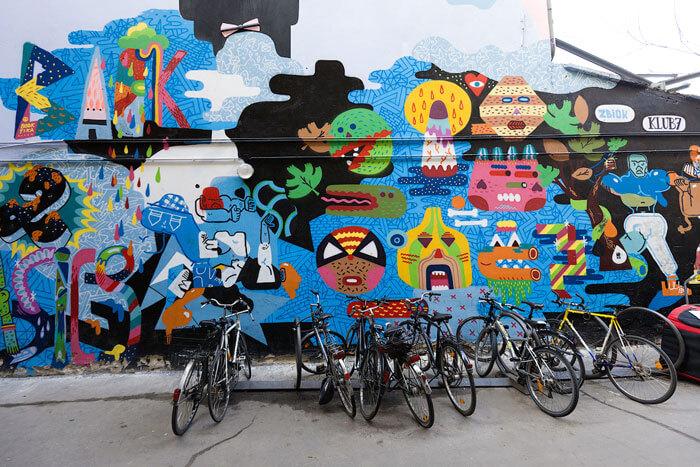 стрит арт, поп арт, граффити, мурал, роспись стены, искусство, уличное искусство, иллюстрация