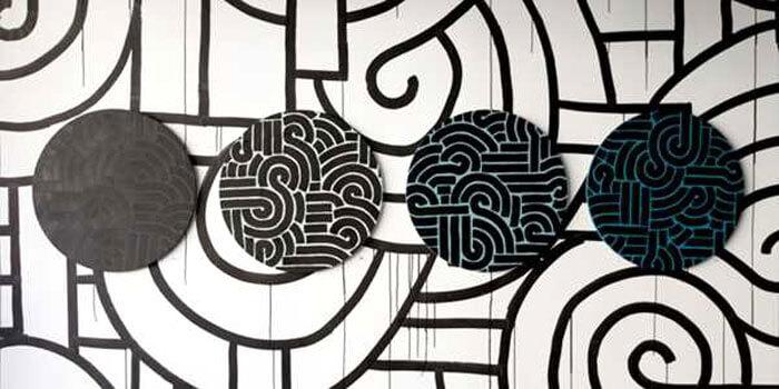 стрит арт, поп арт, граффити, мурал, роспись стены, искусство, уличное искусство, иллюстрация, арон де ла крус