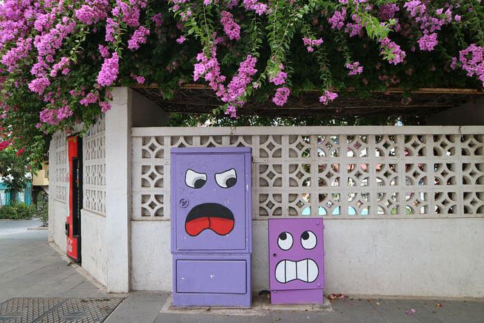стрит арт, oakoak, поп арт, граффити, мурал, роспись стены, искусство, уличное искусство, иллюстрация, художник